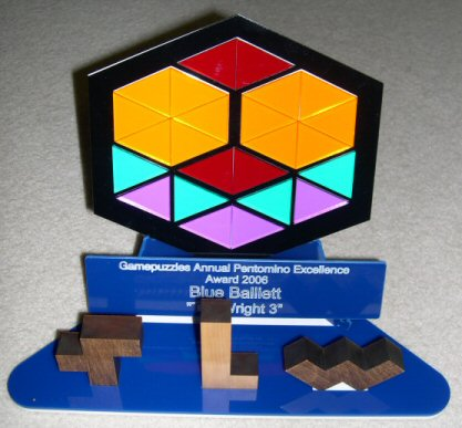 The Frank Lloyd Wright window puzzle
