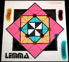 Lemma gameboard